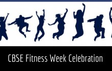 CBSE announces Fitness Week Celebration to promote physical fitness among CBSE students