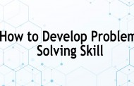 Develop Problem Solving Skills