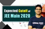 JEE Main 2020 Expected Cut-off