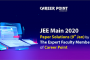 JEE Main 2020 Paper Solutions 7 January by Career Point