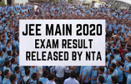 NTA Releases JEE Main January 2020 Results