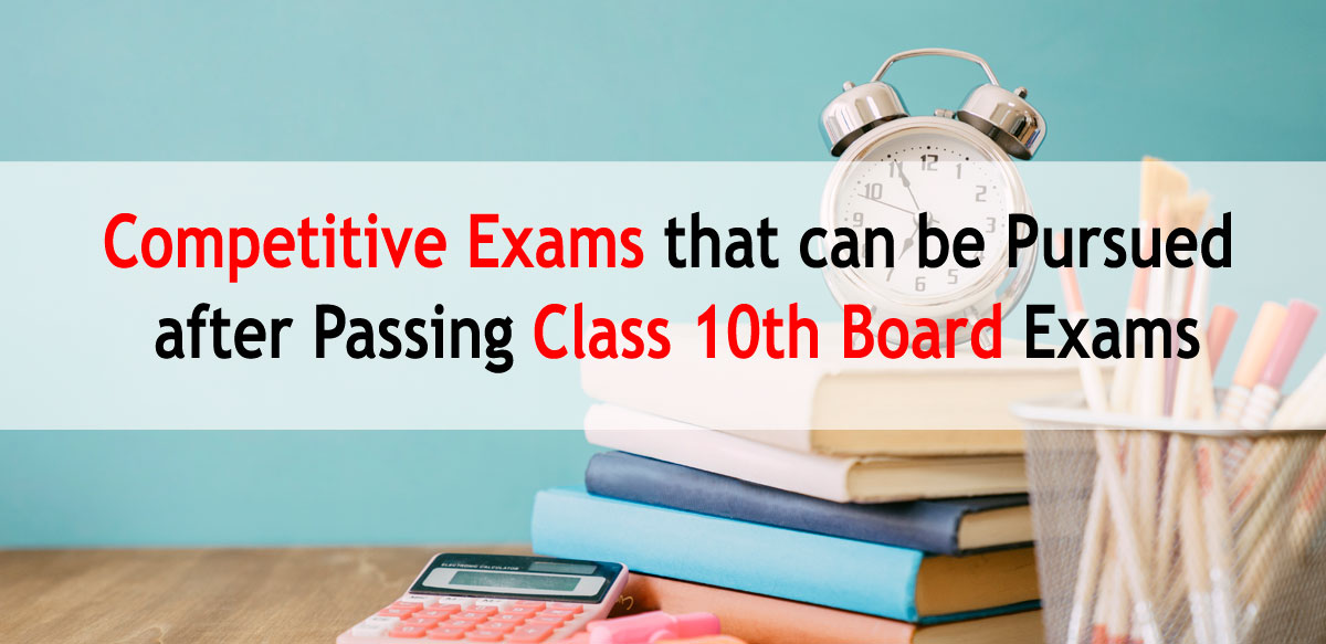 List-of-competitive-exams