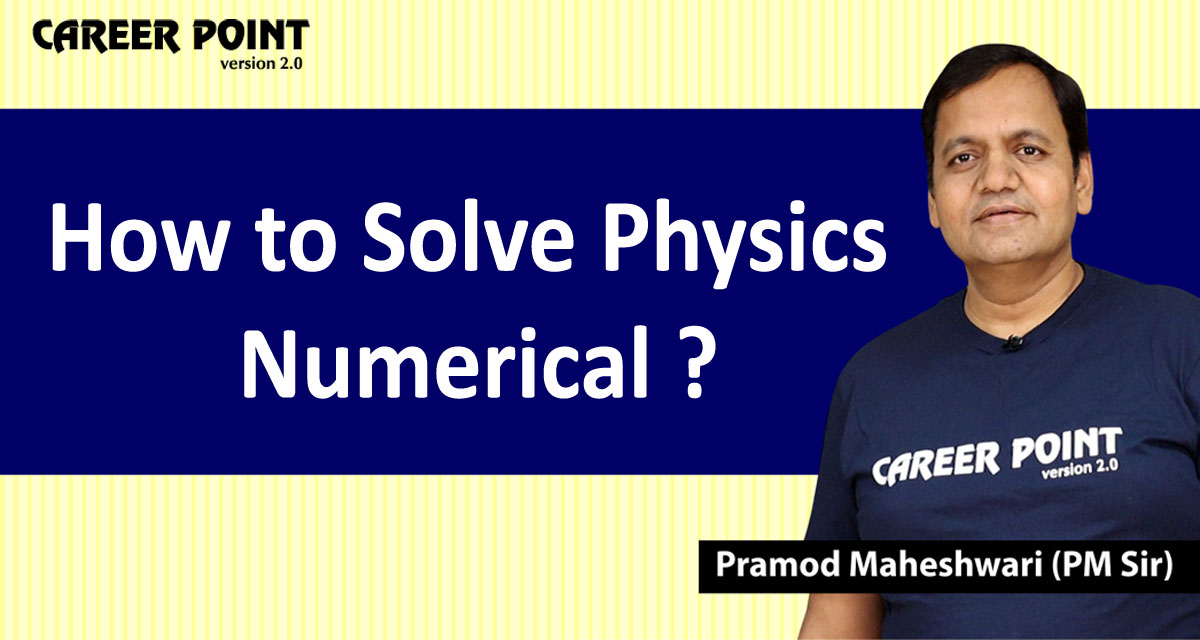 How to Solve Physics Numerical