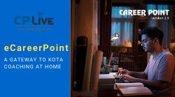 eCareerPoint App- A Gateway To Kota Coaching At Home